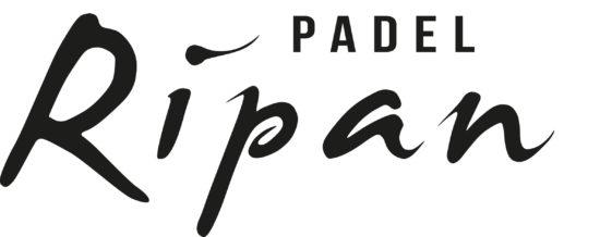 Ripan padel logo