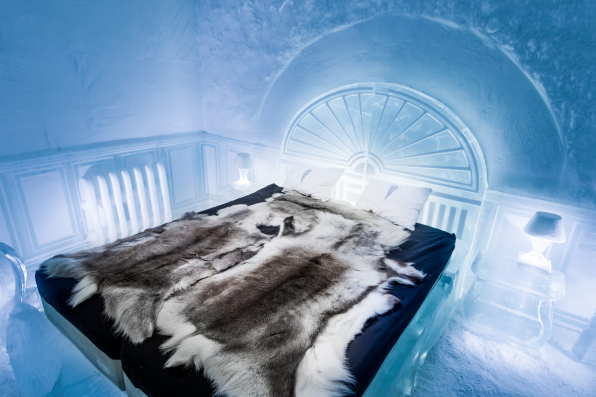 Icehotel 365.2