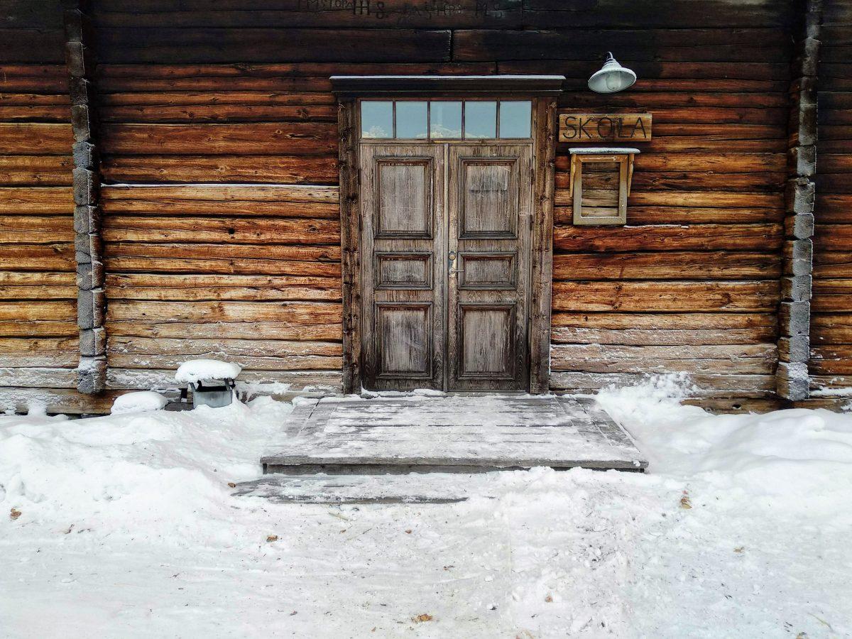 Jukkasjärvi 2